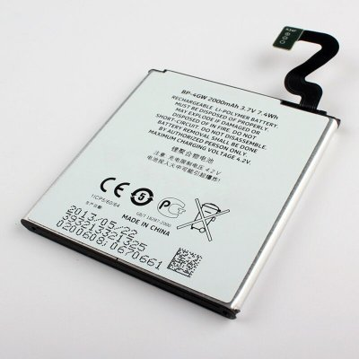 Nokia Lumia 920 Batteri - Original