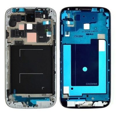 Samsung Galaxy S4 i9505 chassis silver