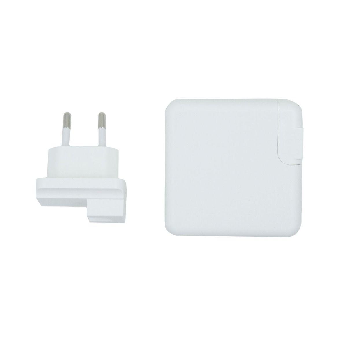 USB C Universell Snabbladdare 60W Adapter