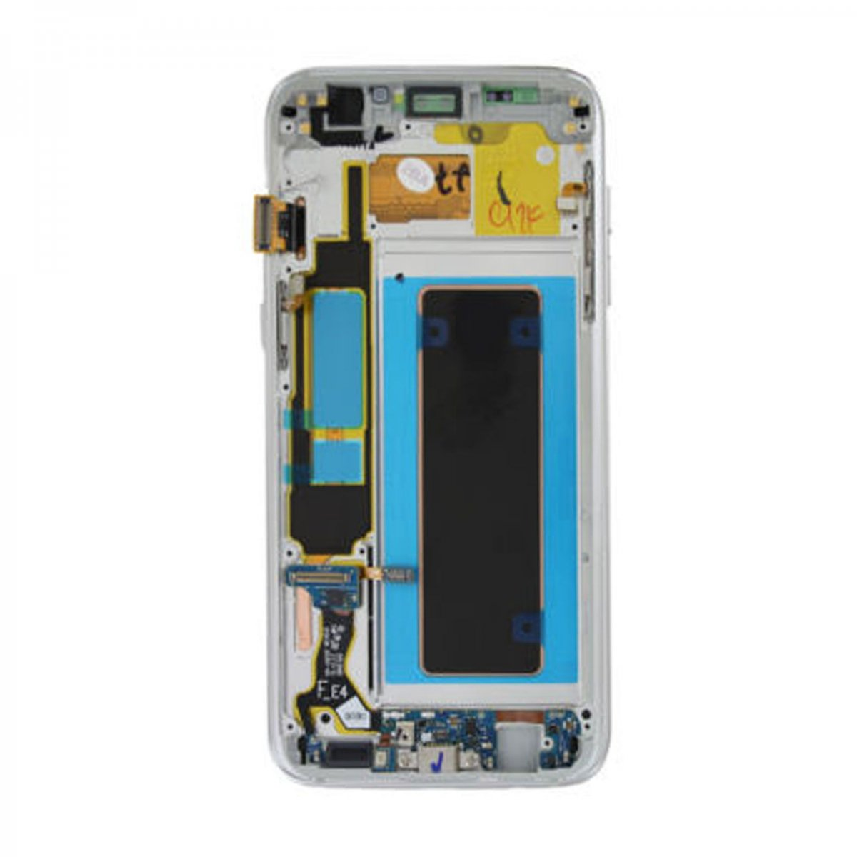 Original Samsung Galaxy S8 S8 Plus Notering 8 Snabb Laddare