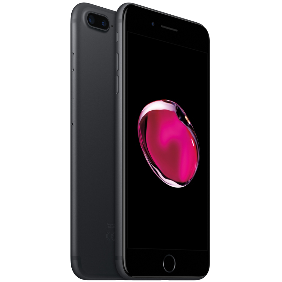 Iphone 7 64gb Begagnad