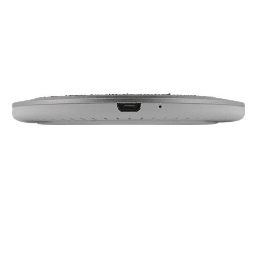 Deltaco Trådlös Snabbladdare för iPhone och Android 10W Grå
